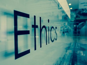Ethics Dan Mason BY-NC-SA