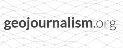 Geojournalism.org logo
