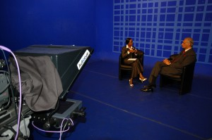 Kenya's KTN is one of the stations involved in the row with the government