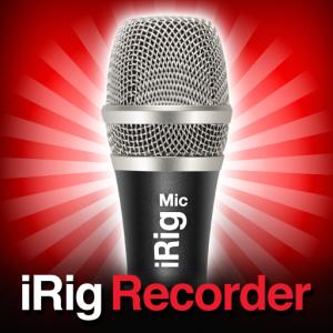 iRig logo
