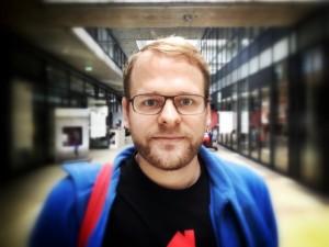 Эксперт Хауке Гиров советует использовать ПО с открытым исходным кодом