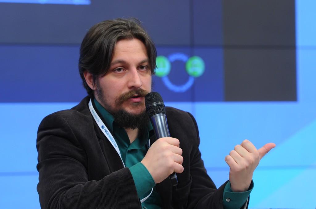 Иван Бегтин. Фото: РИА Новости