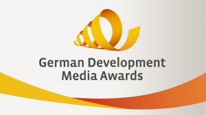 German Media Development Awards Logo