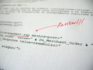 Страница содержащая HTML источник
